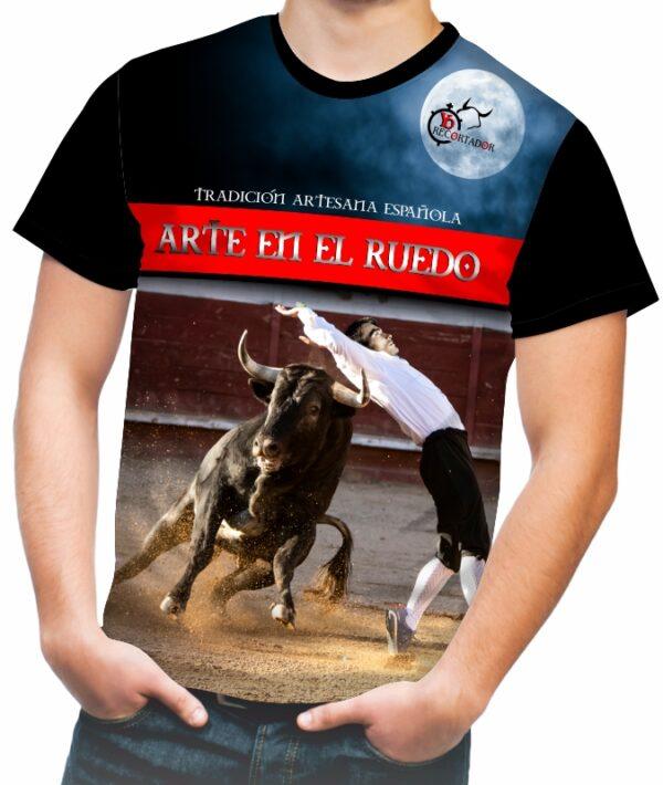 Camisetas de toros personalizadas