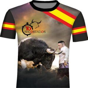 tienda de camisetas de toros
