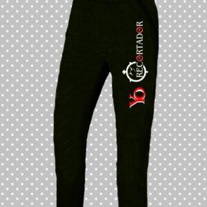Pantalon deportivo para peñas y comisiones taurinas