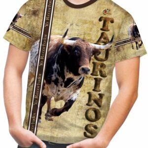 Camiseta Taurinos de España