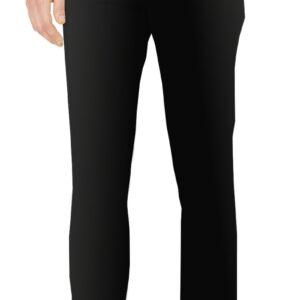 Pantalón negro Elastico